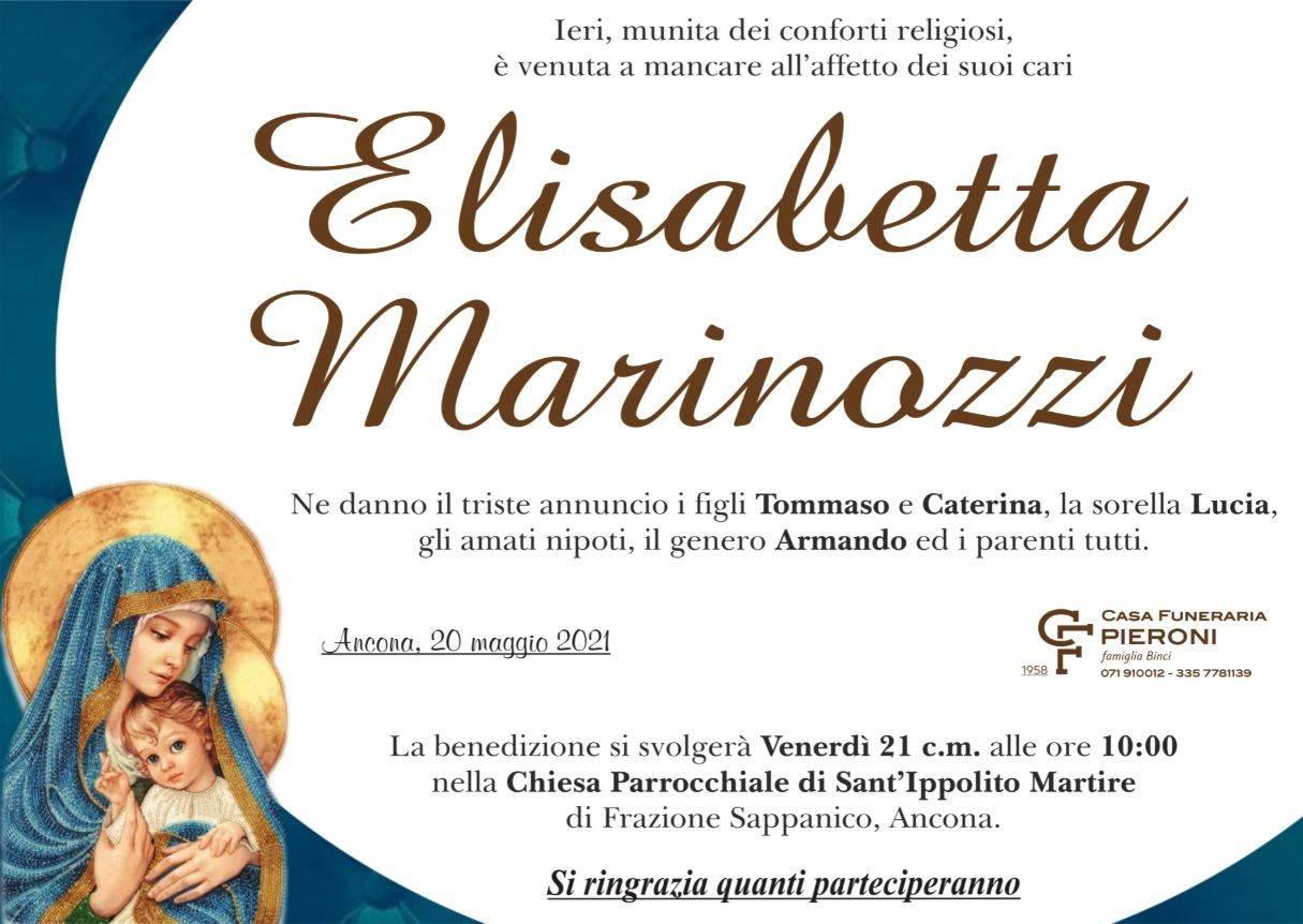 Elisabetta Marinozzi