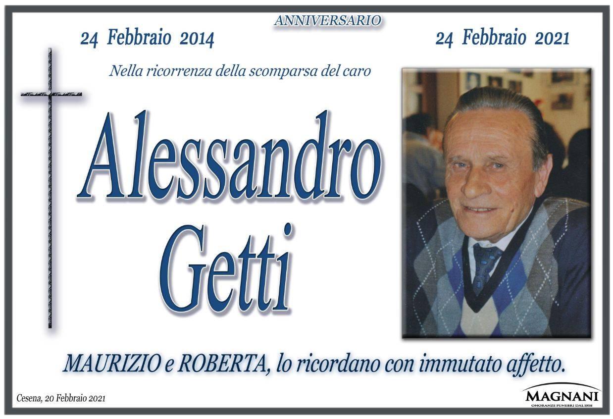 Alessandro Getti