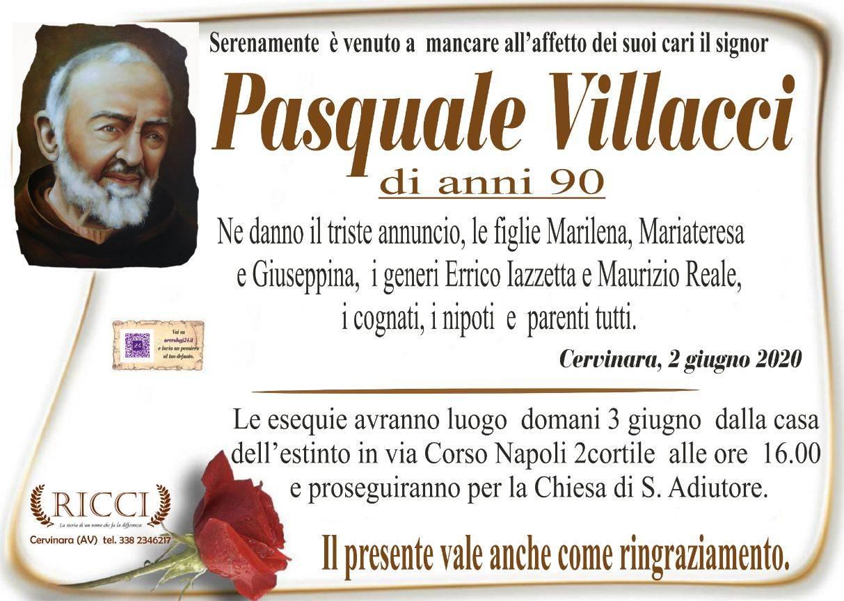 Pasquale Villacci