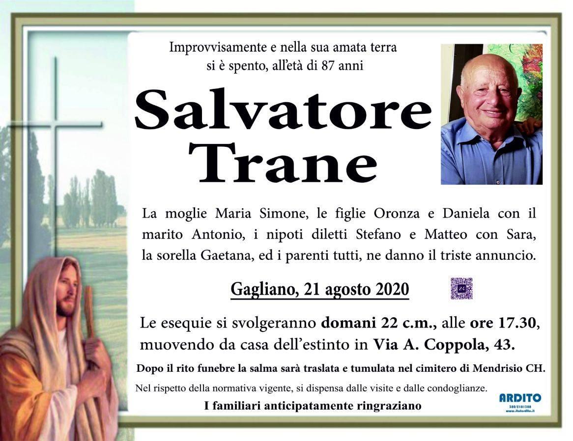 Salvatore Trane