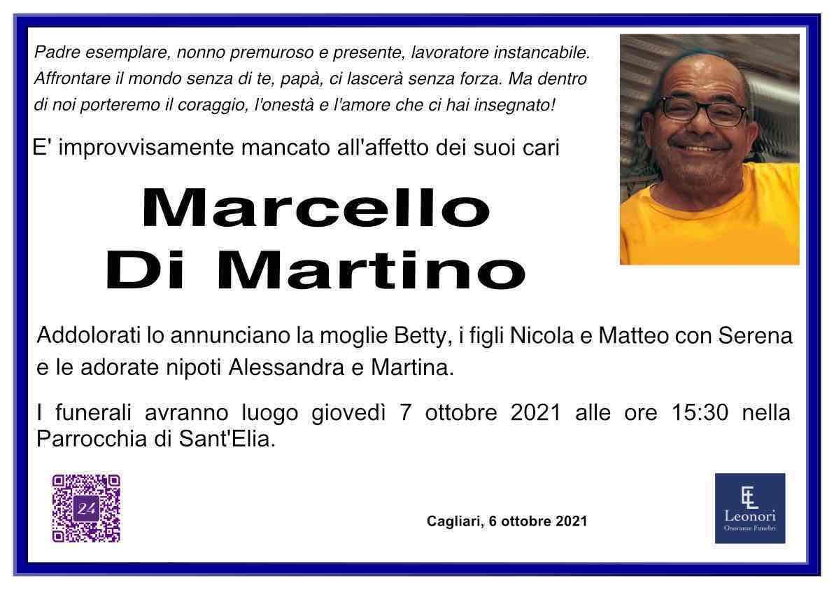 Marcello Di Martino