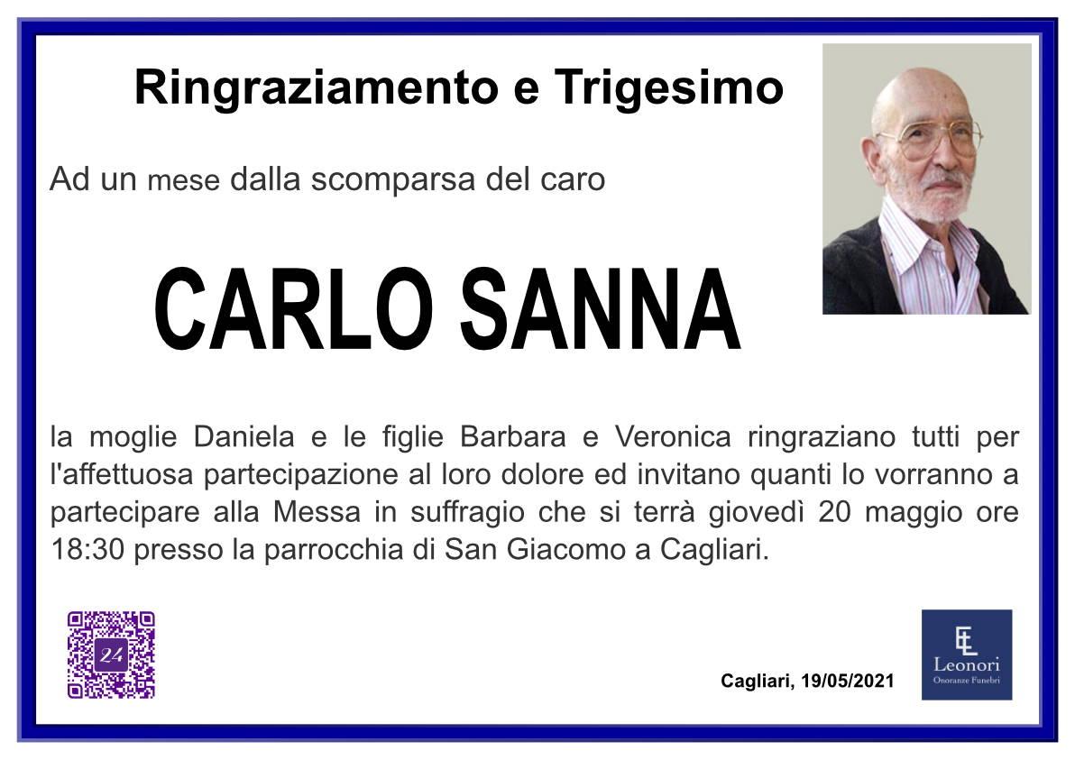 Carlo Sanna