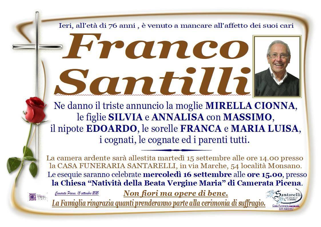 Franco Santilli