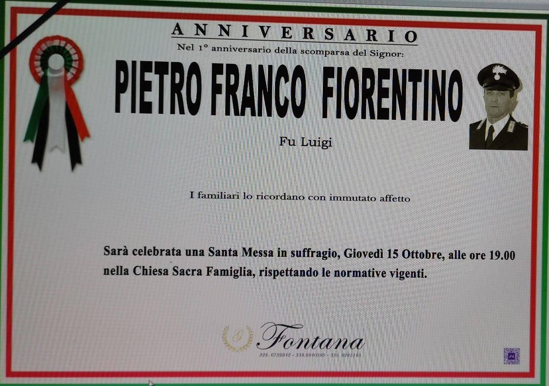Pietro Franco Fiorentino