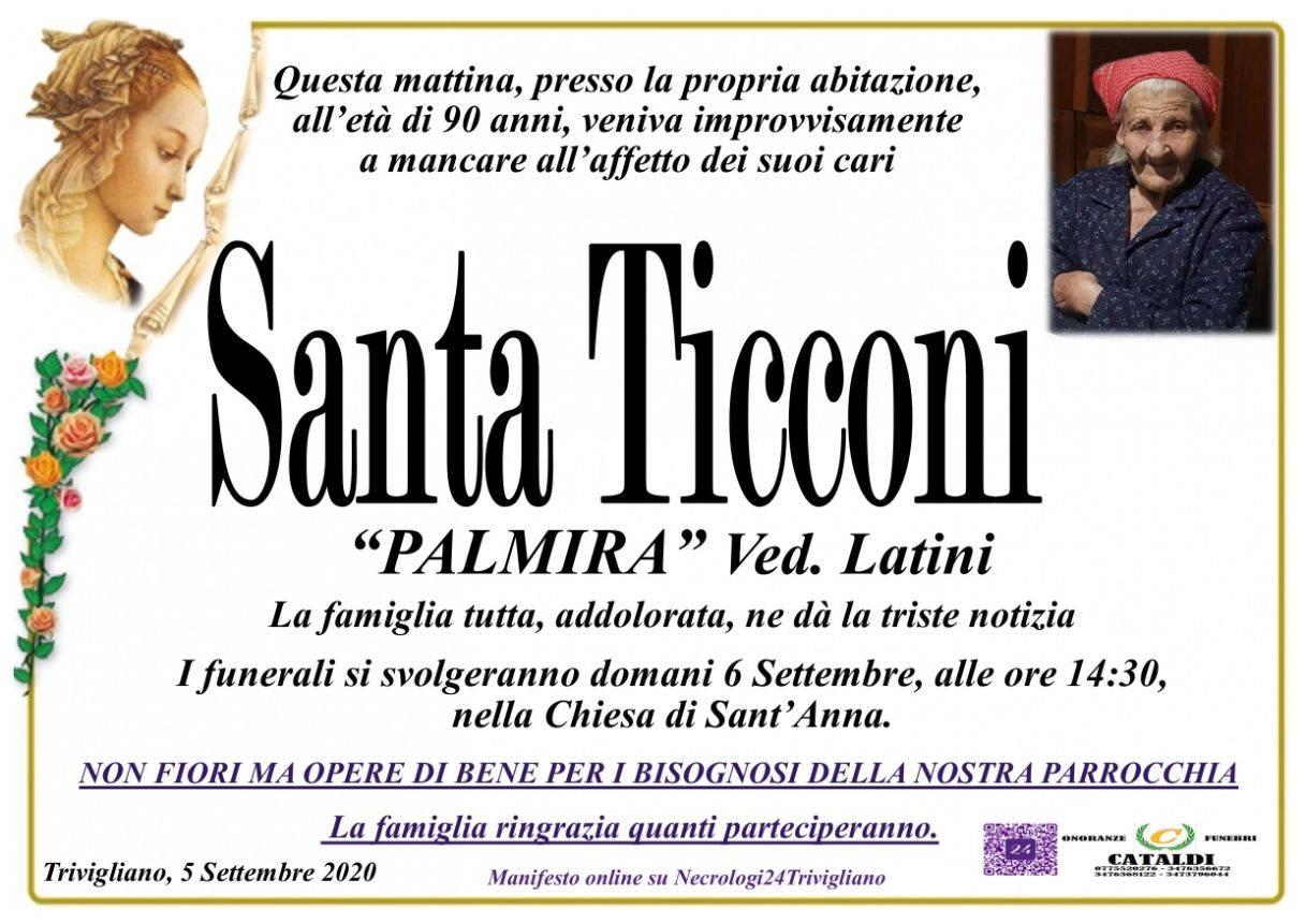 Santa Ticconi