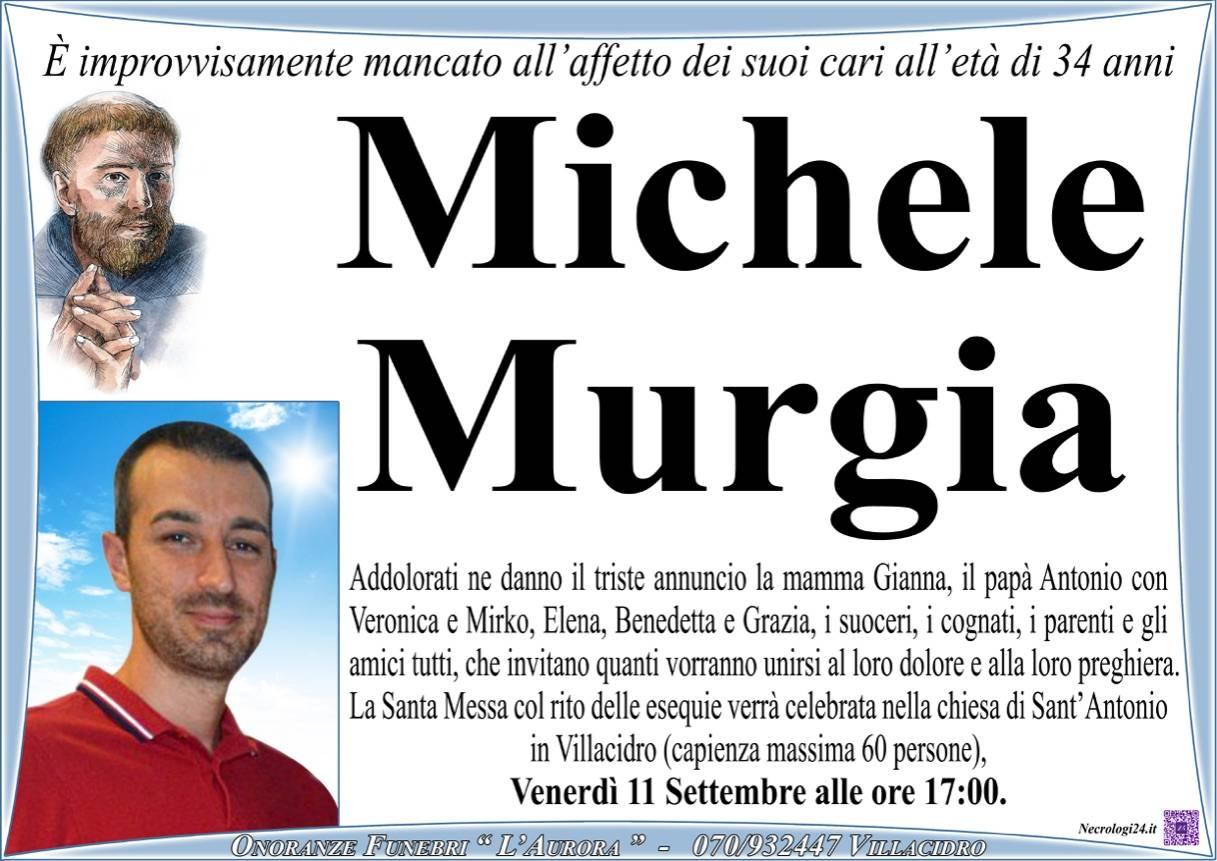 Michele Murgia