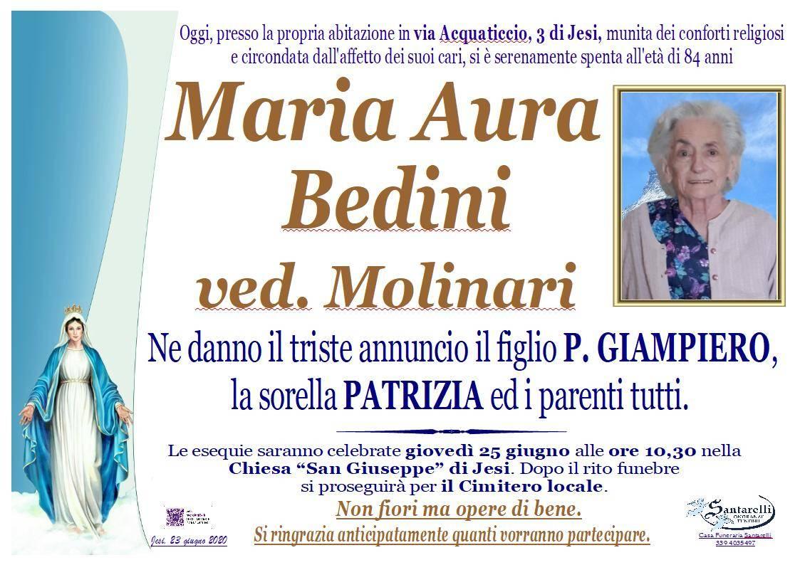 Maria Aura Bedini