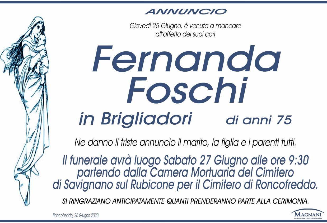 Fernanda Foschi