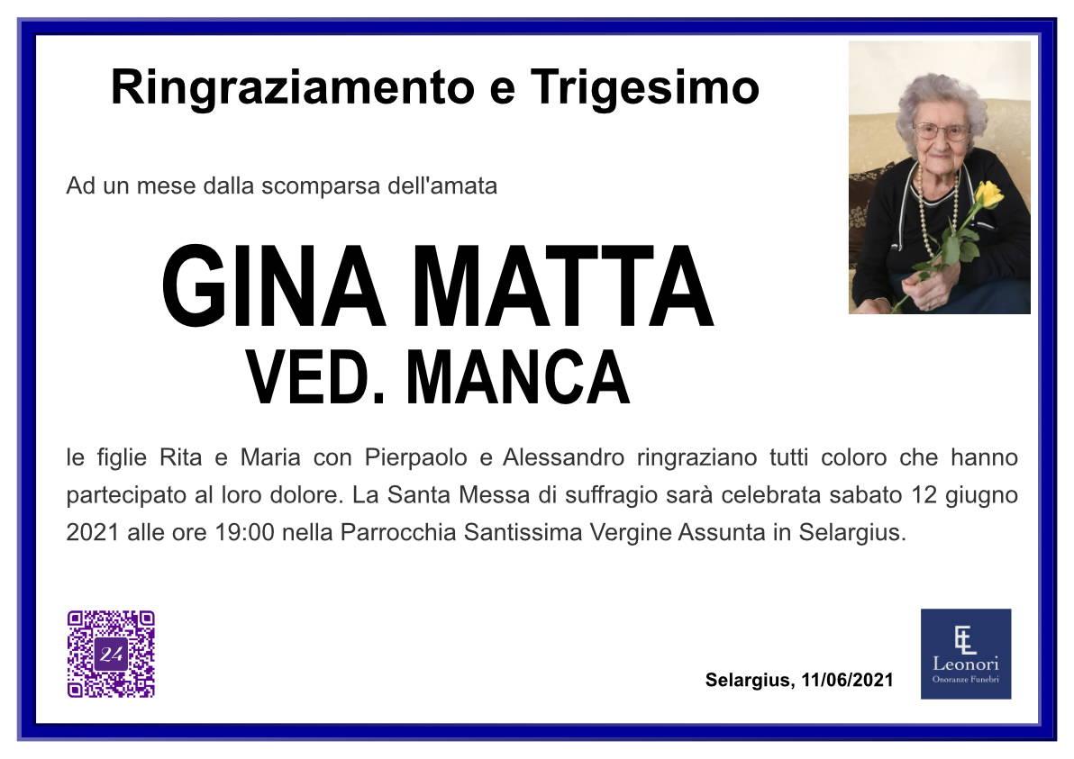 Luigia Matta