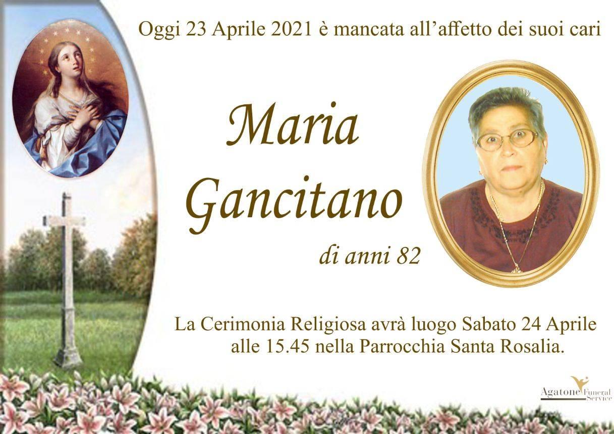 Maria Gancitano