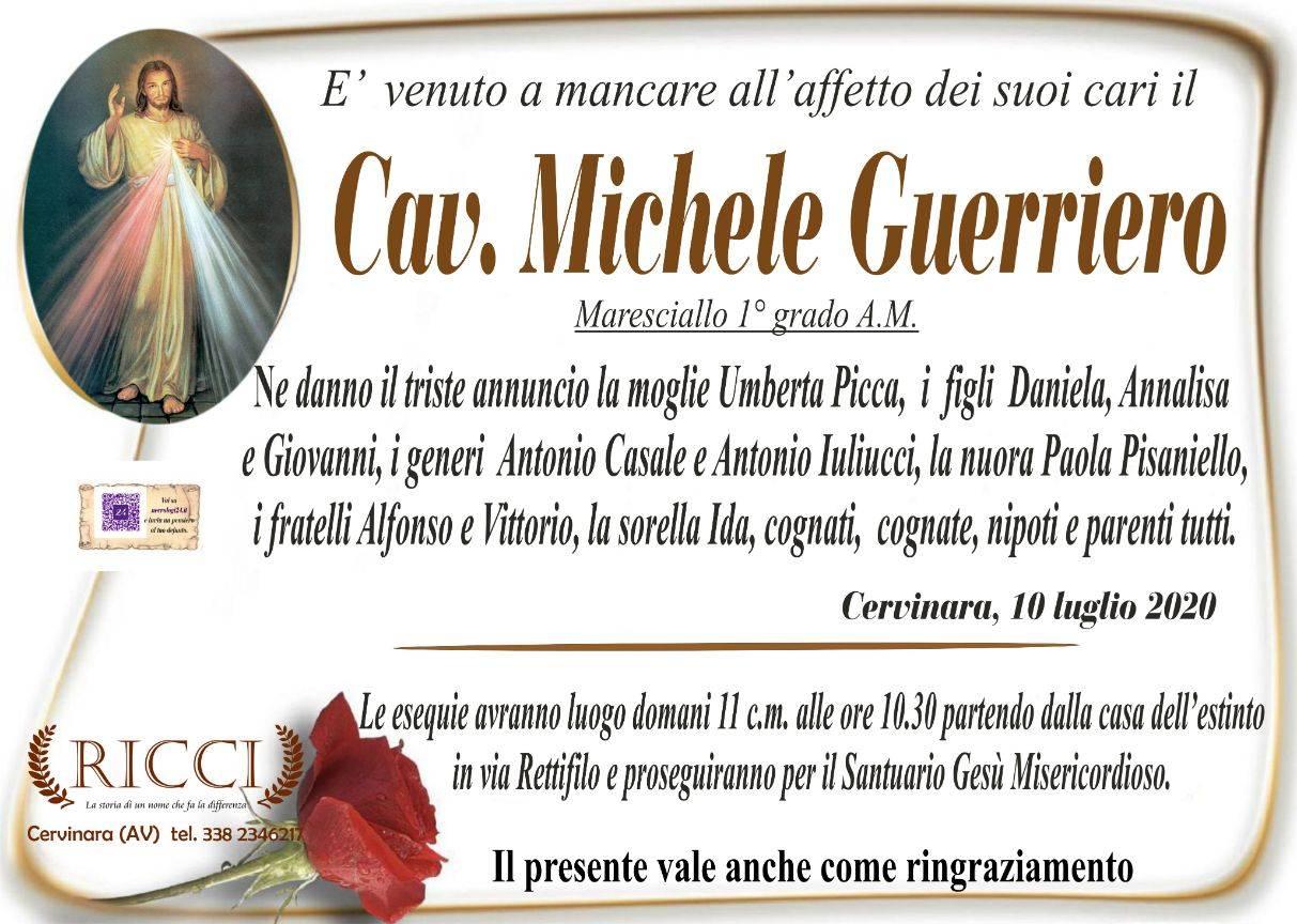 Michele Guerriero