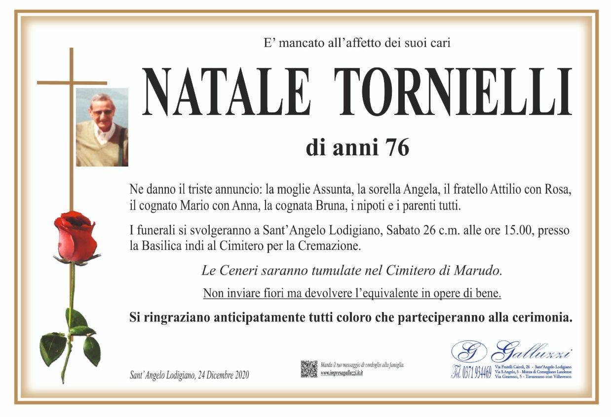 Natale Tornielli