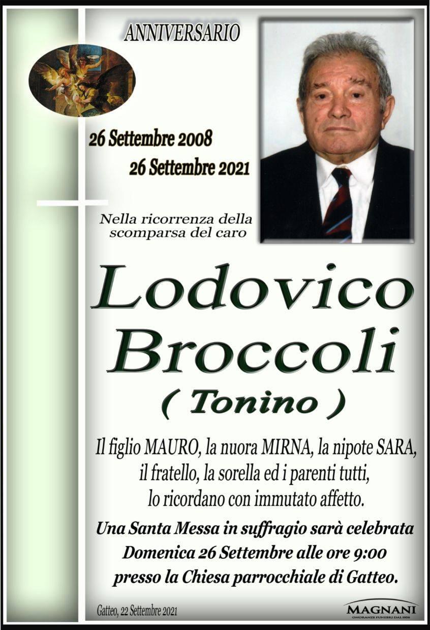 Lodovico Broccoli