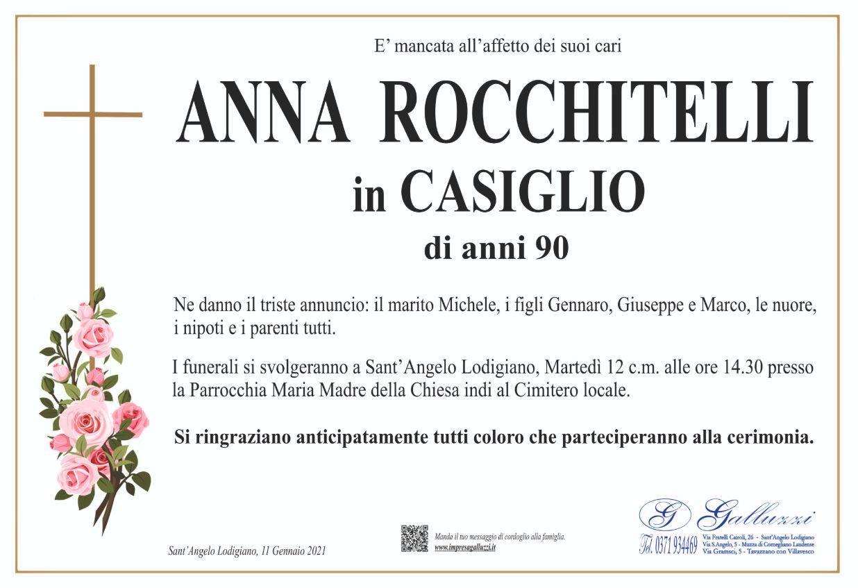 Anna Rocchitelli
