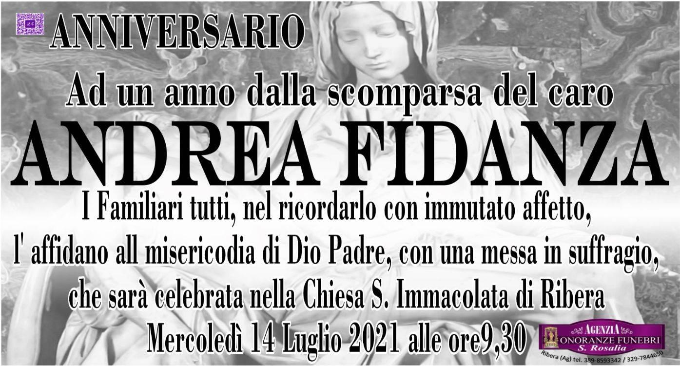 Andrea Fidanza