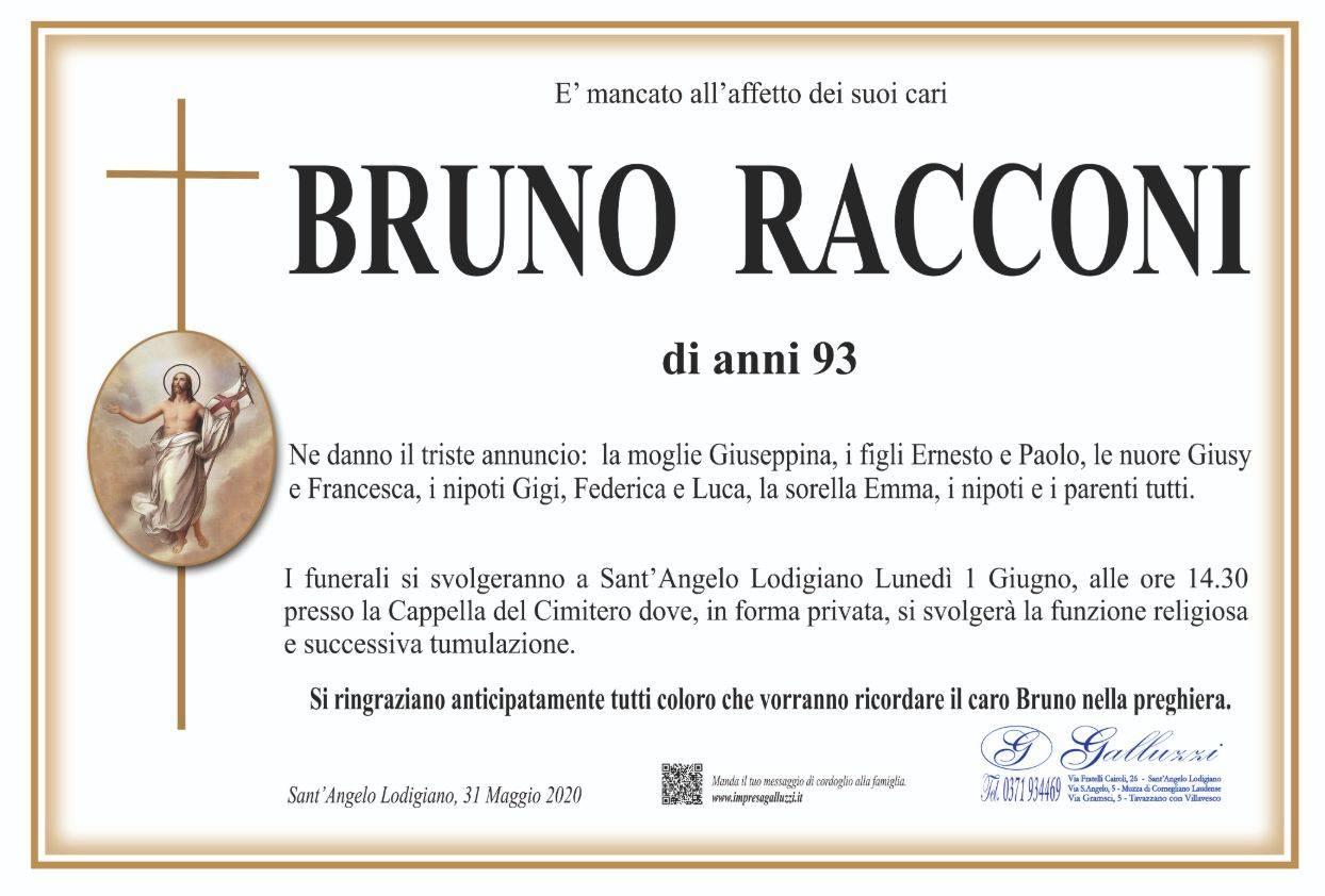 Bruno Racconi