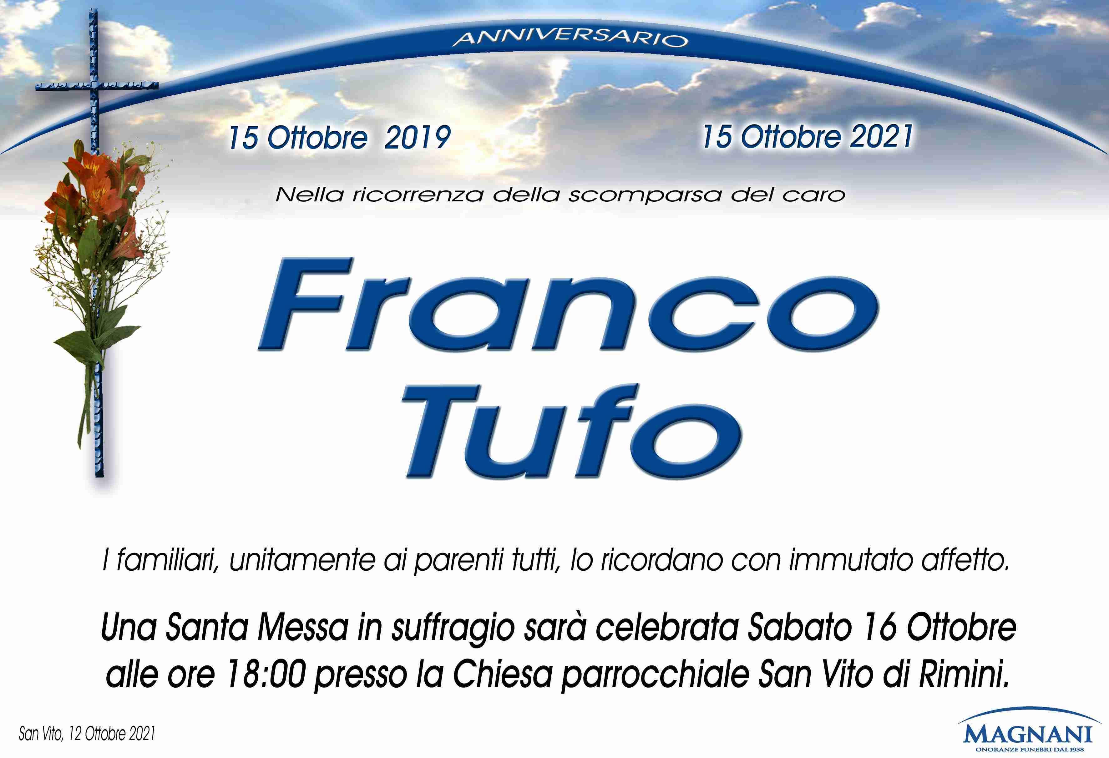 Franco Tufo