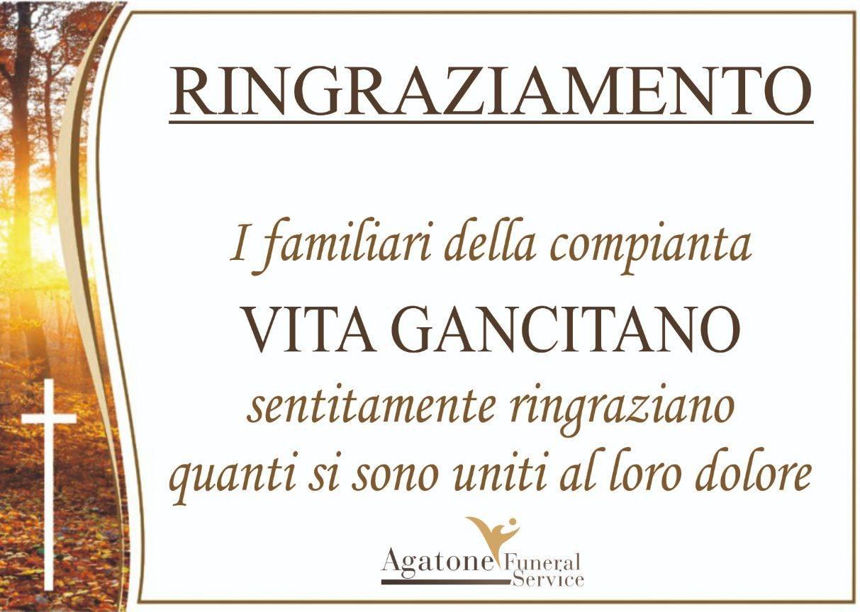 Vita Gancitano