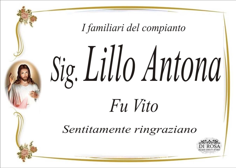 Lillo Antona