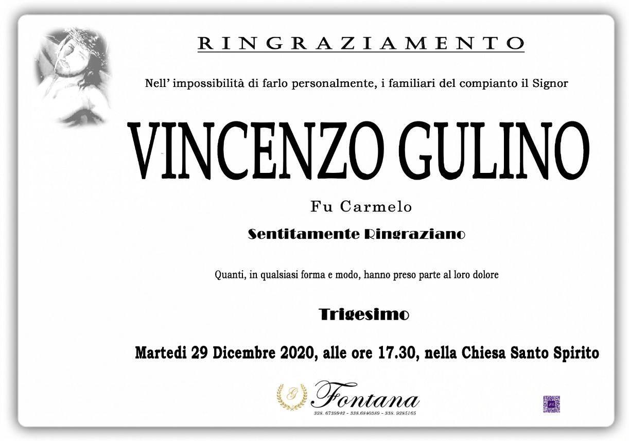Vincenzo Gulino