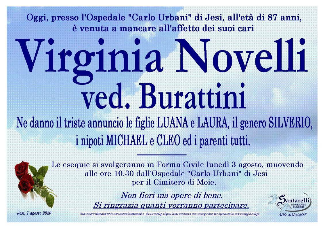 Virginia Novelli