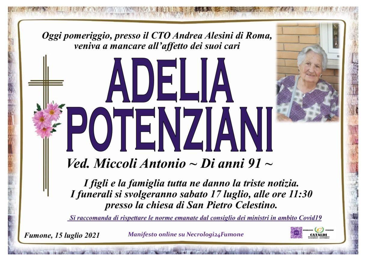 Adelia Potenziani