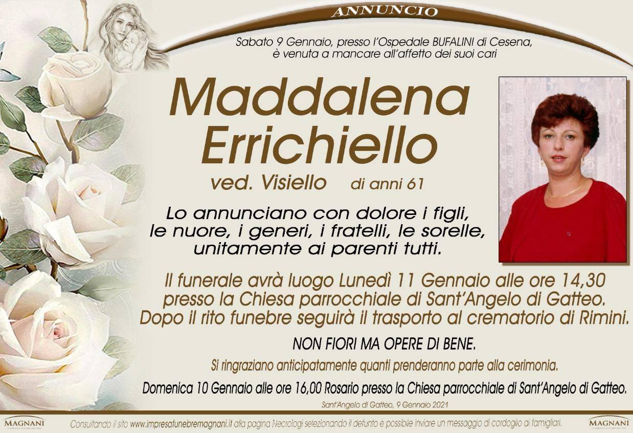 Maddalena Errichiello