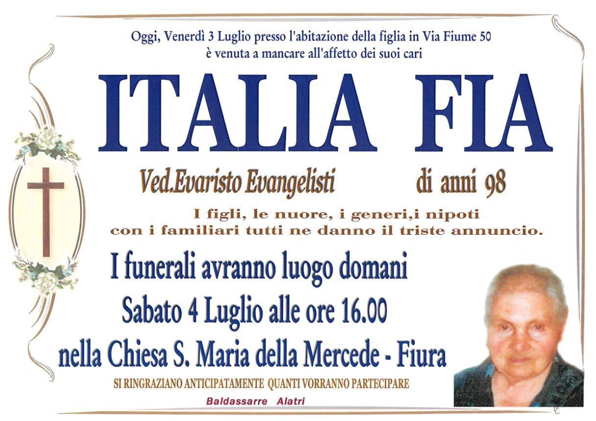 Italia Fia