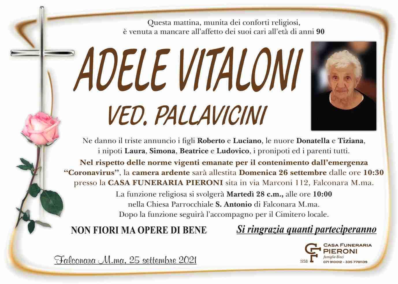 Adele Vitaloni