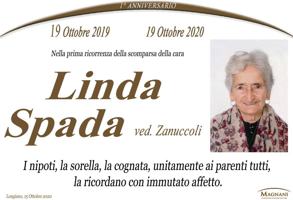 Linda Spada