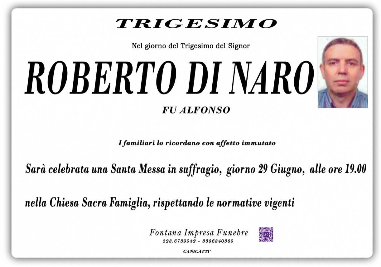 Roberto Di Naro