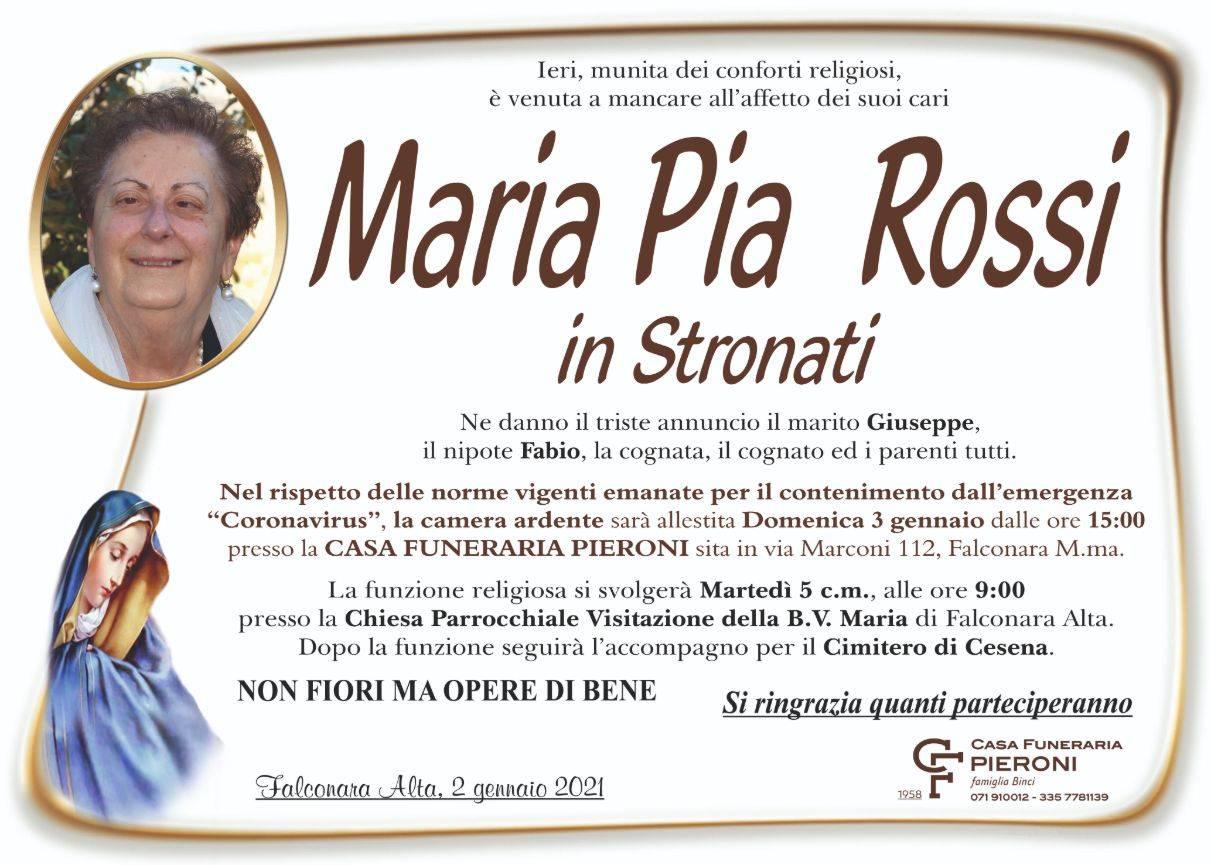 Maria Pia Rossi