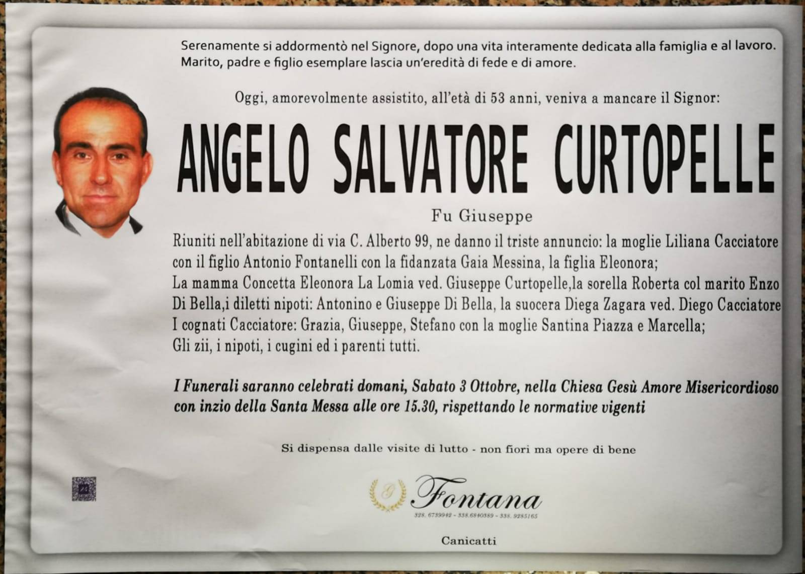 Angelo Salvatore Curtopelle