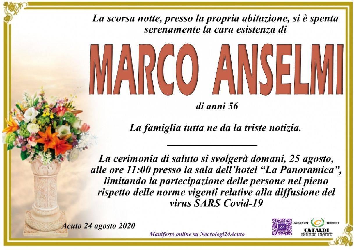 Marco Anselmi