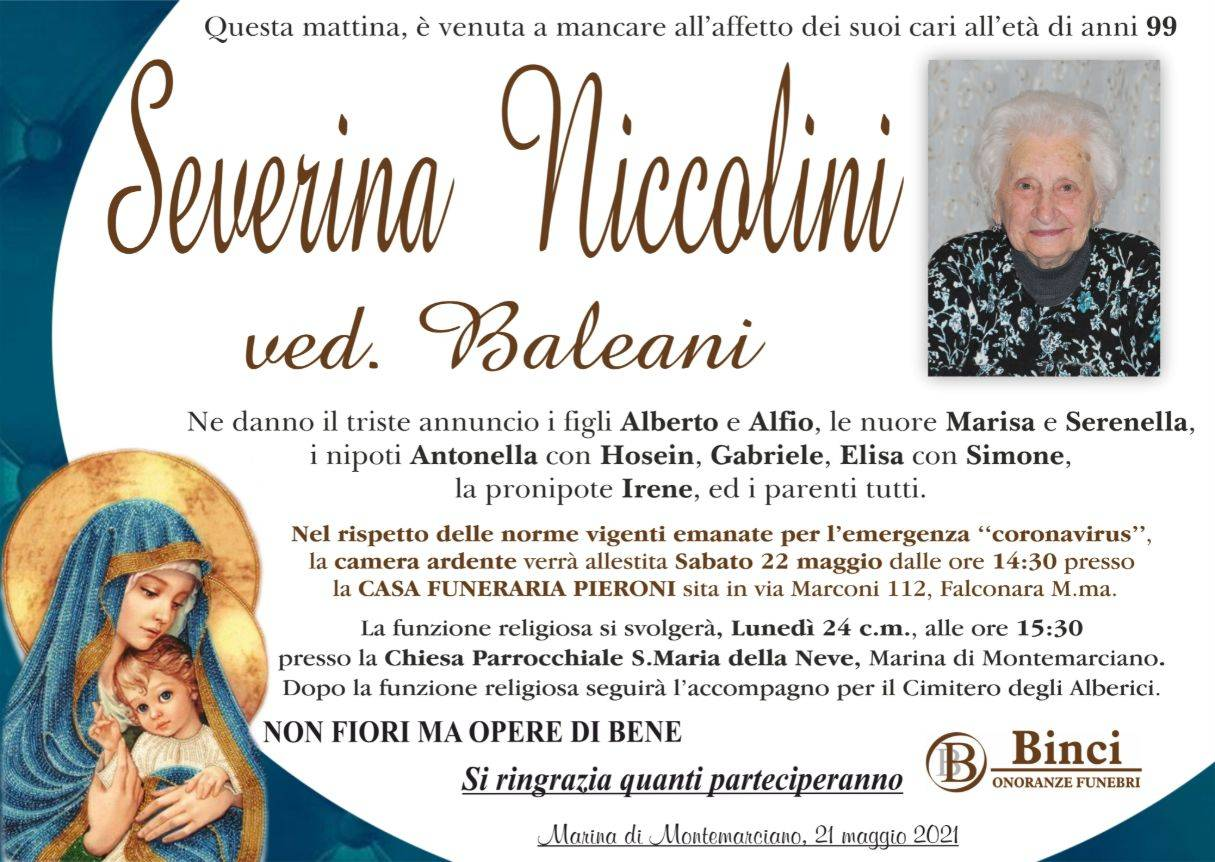 Severina Niccolini