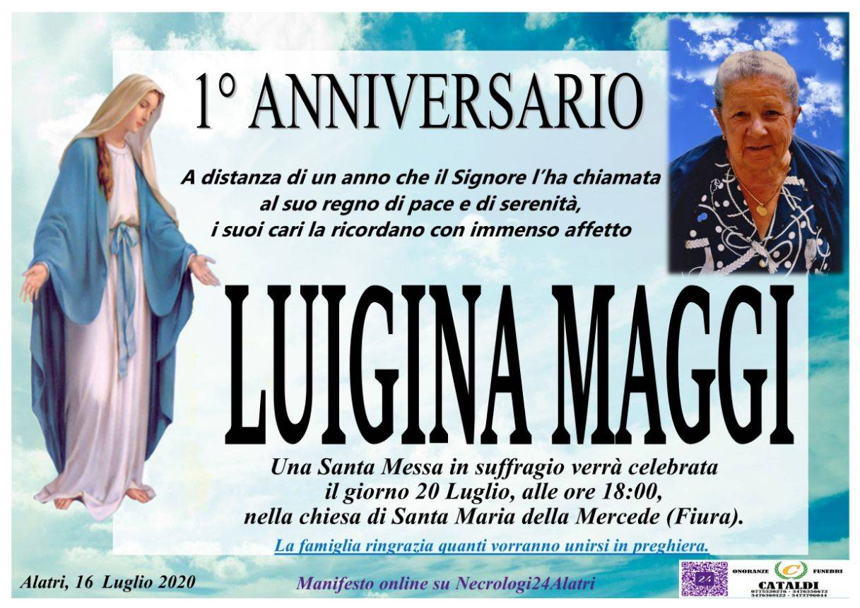 Luigina Maggi