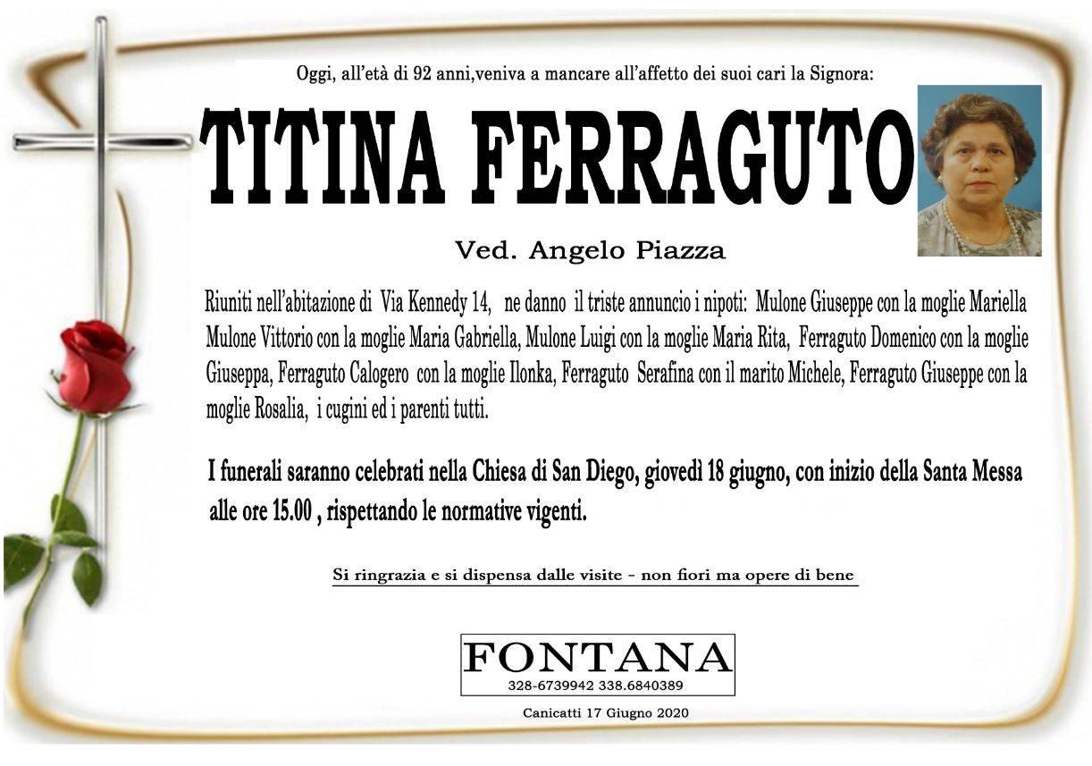 Titina Ferraguto
