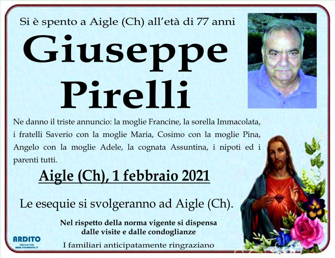 Giuseppe Pirelli