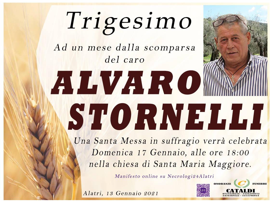 Alvaro Stornelli