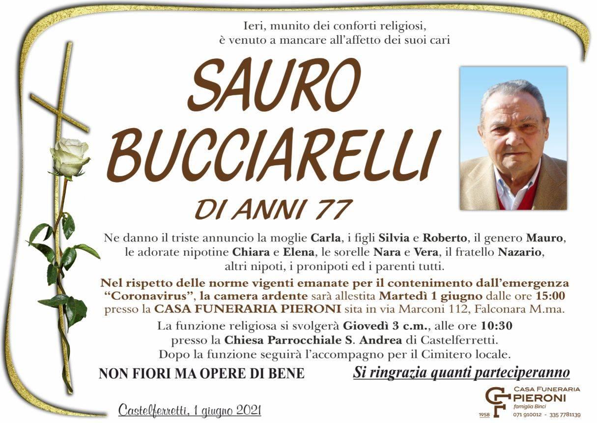 Sauro Bucciarelli