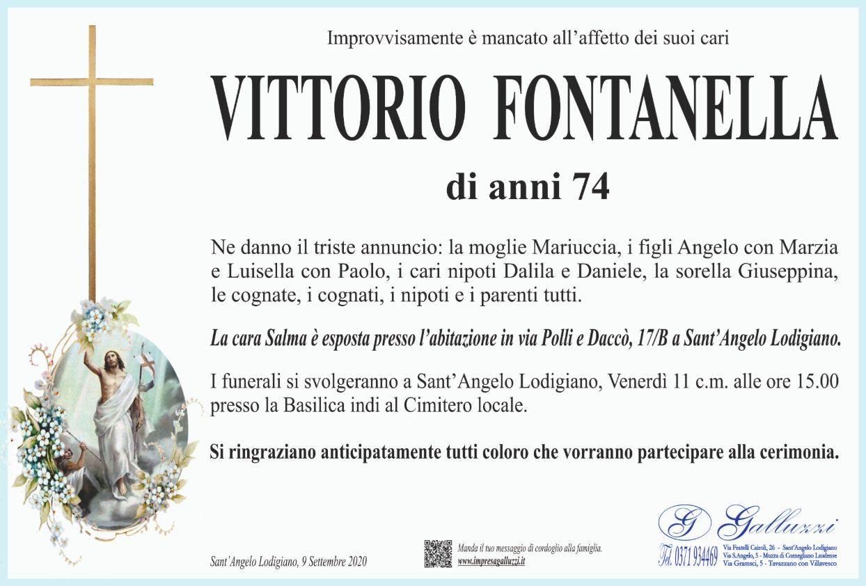 Vittorio Fontanella