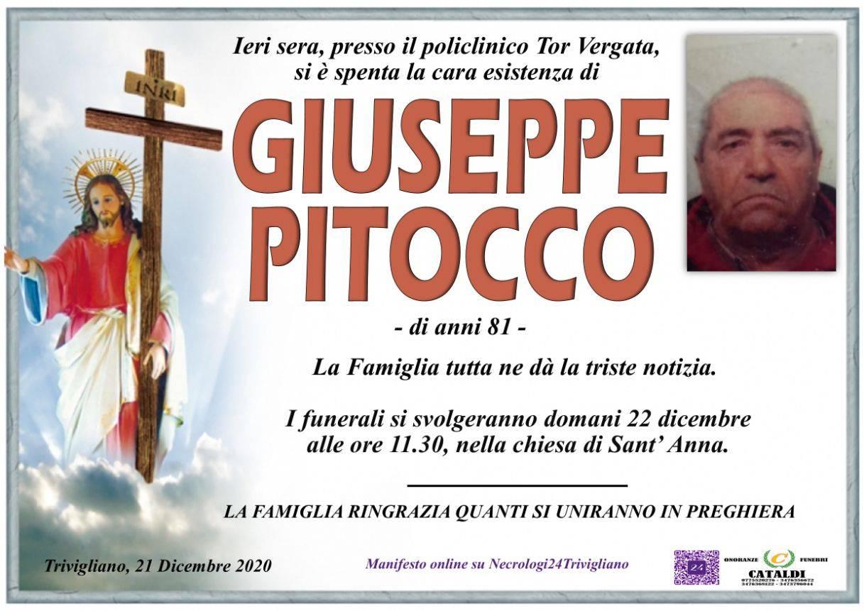 Giuseppe Pitocco