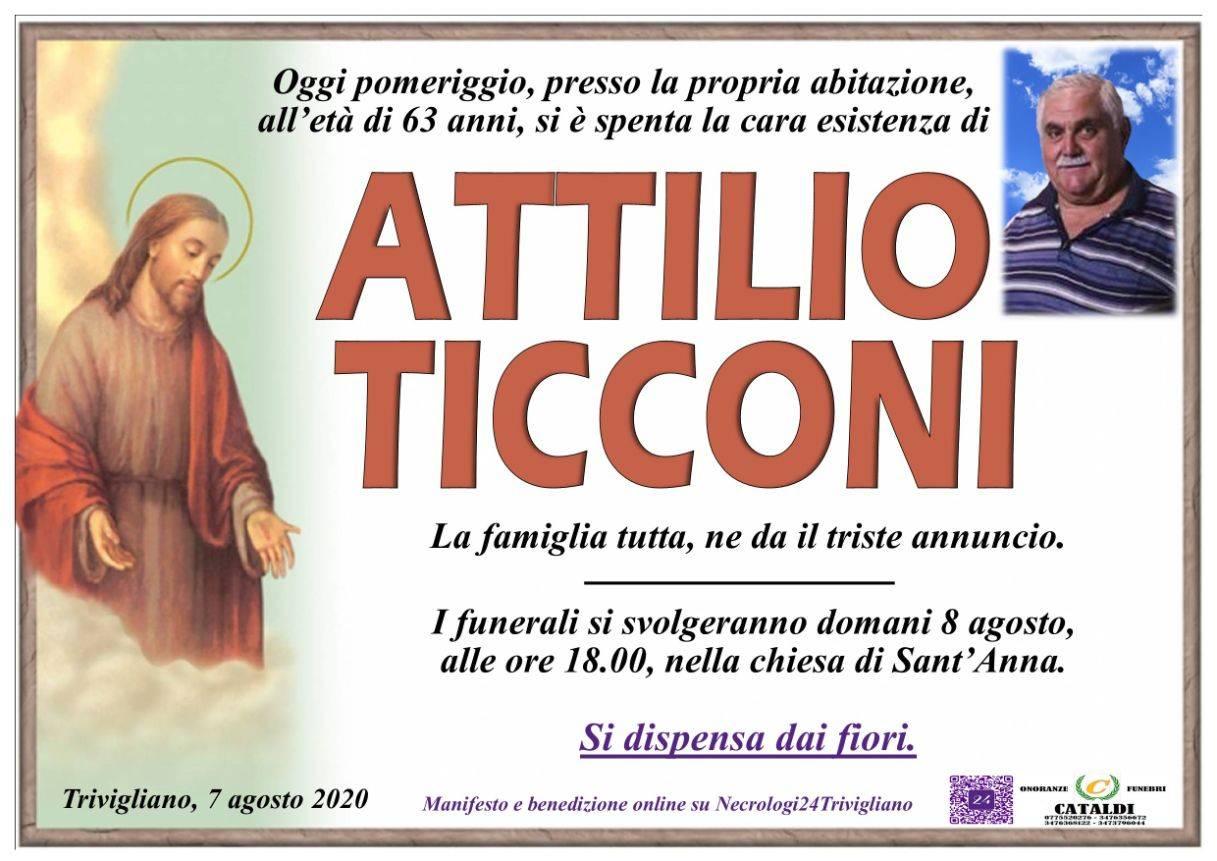 Attilio Ticconi