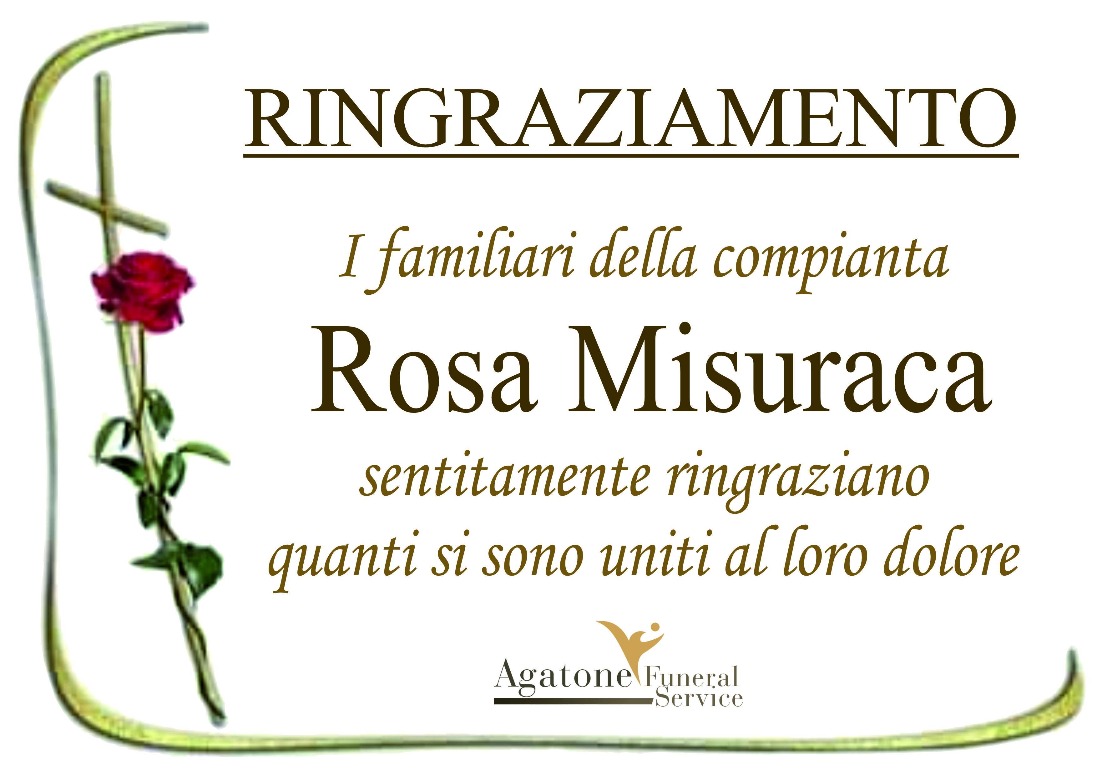 Rosa Misuraca