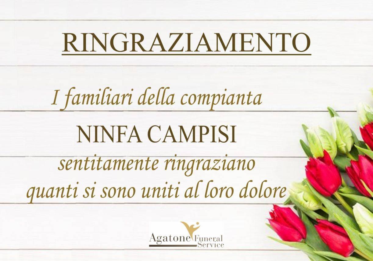 Ninfa Campisi
