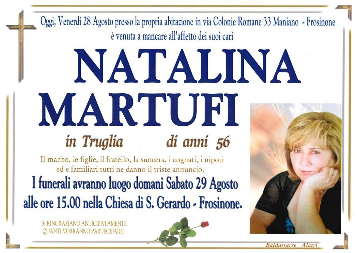 Natalina Martufi