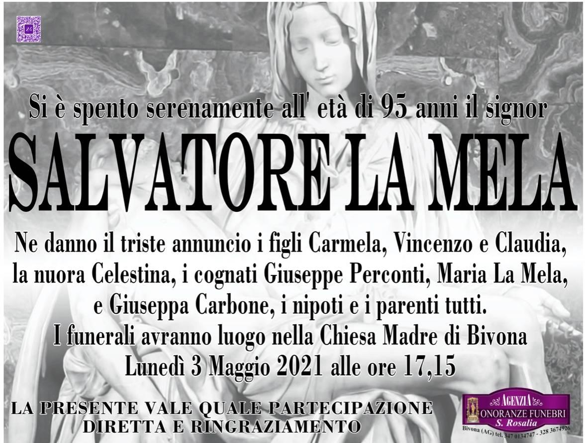 Salvatore La Mela