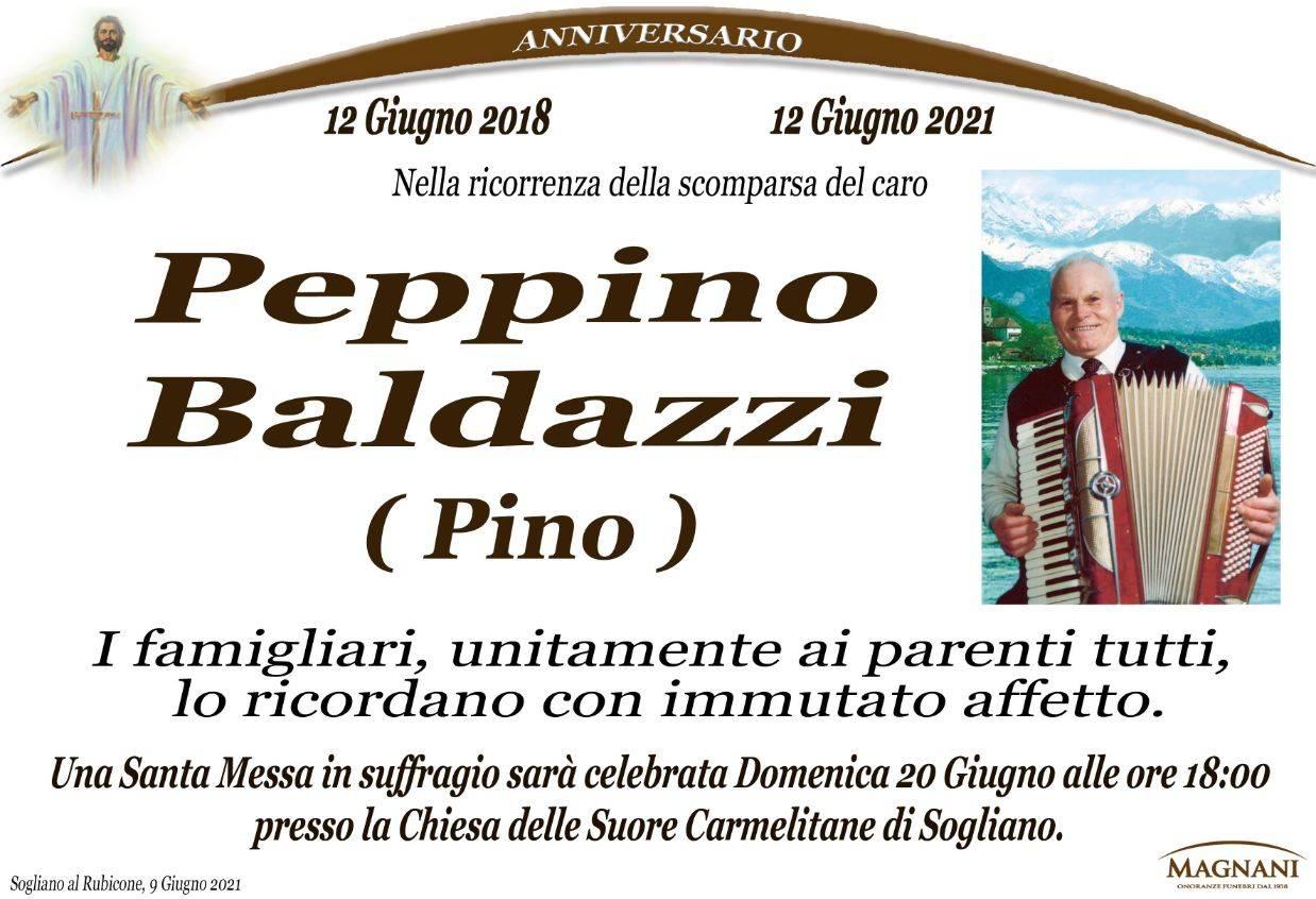 Peppino Baldazzi