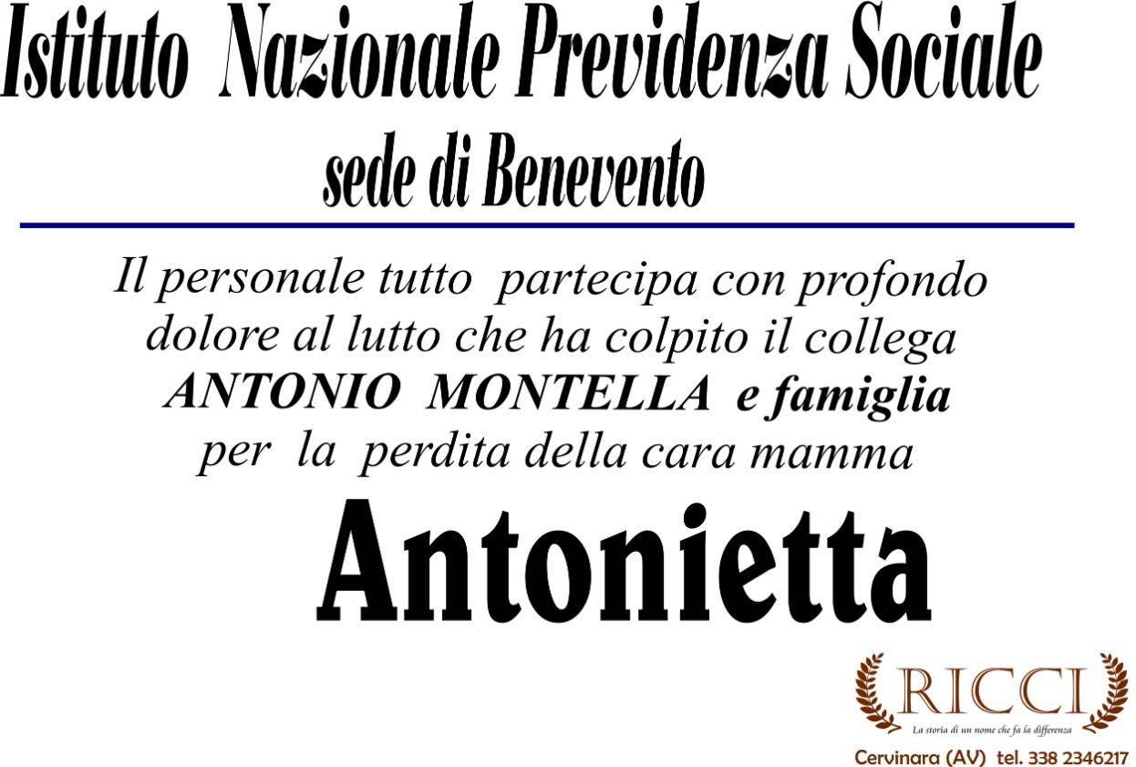 Istituto Nazionale Previdenza Sociale - Sede di Benevento