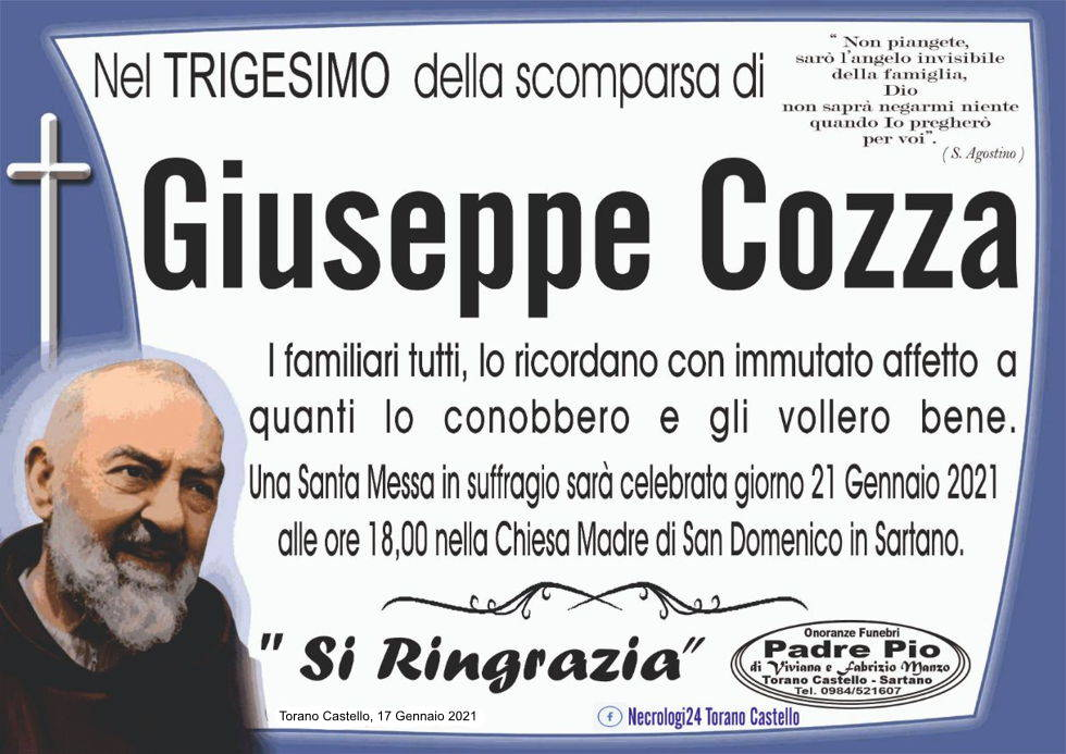 Giuseppe Cozza